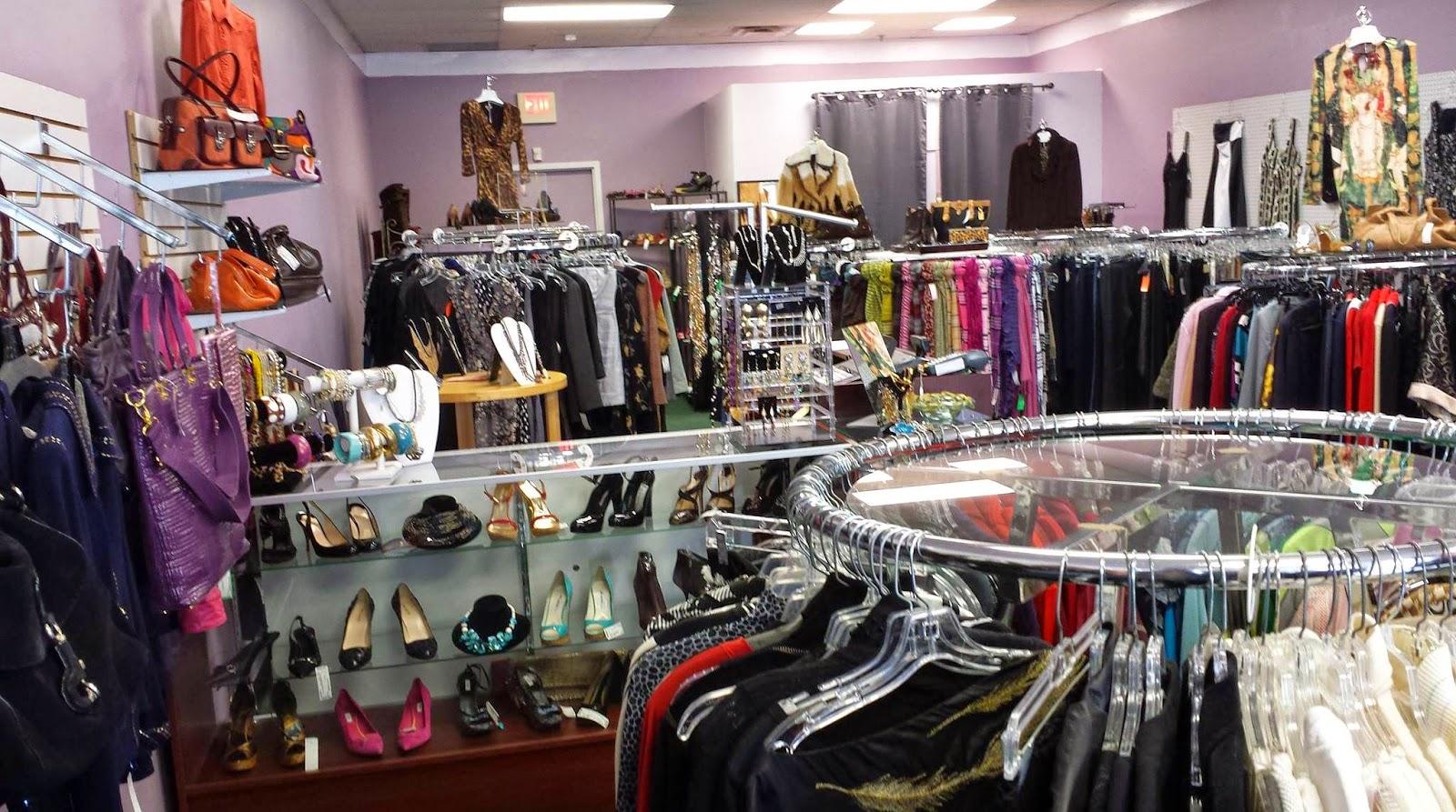 Resale Cosignment Store Ormond Beach Fl