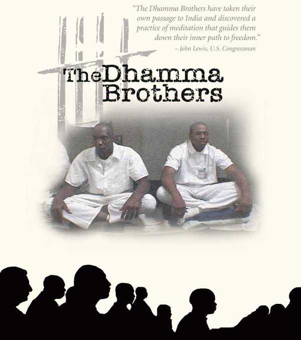 MEDITACIÓN ENTRE REJAS - Los Hermanos Dhamma