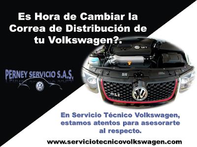 Servicio Tecnico Volkswagen Especialista Jetta