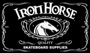iron horse skateboard supplies ©