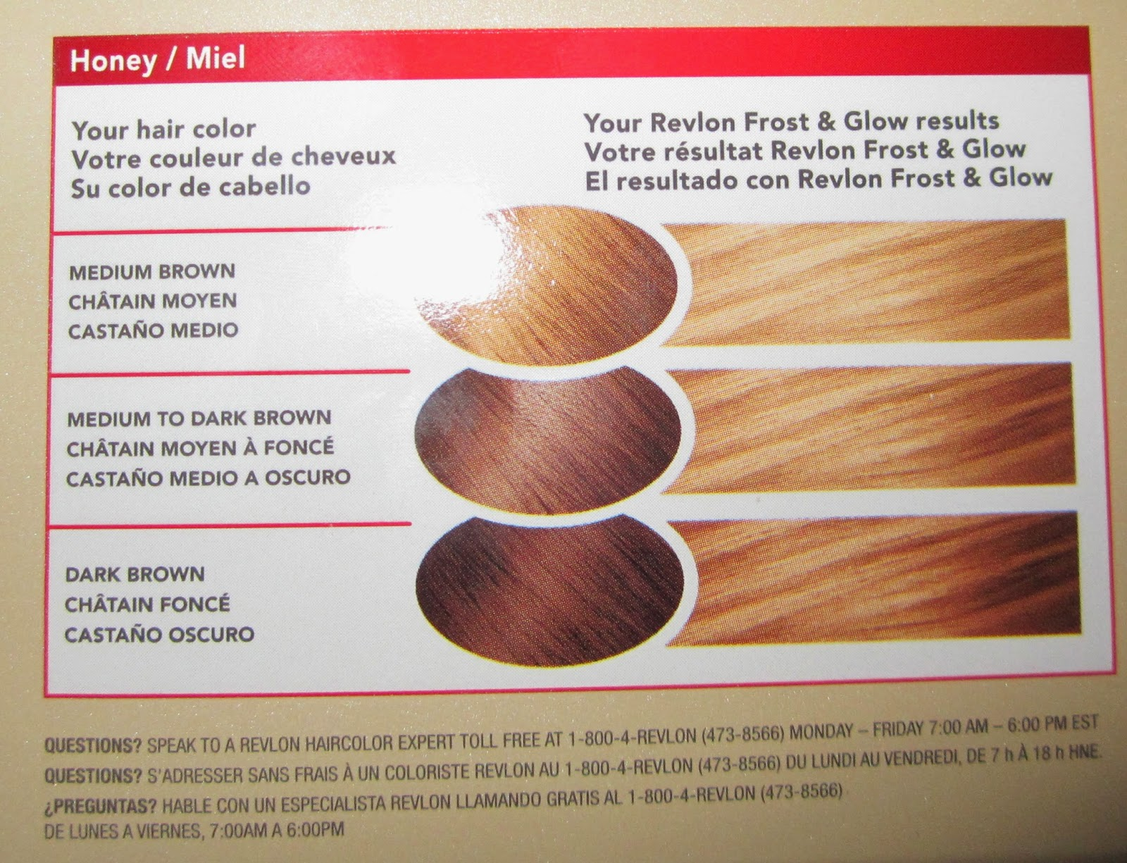 The Glamour Geek Revlon Frost Glow Honey Highlighting Kit Review