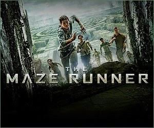 Film Maze Runner 2014 di Bioskop