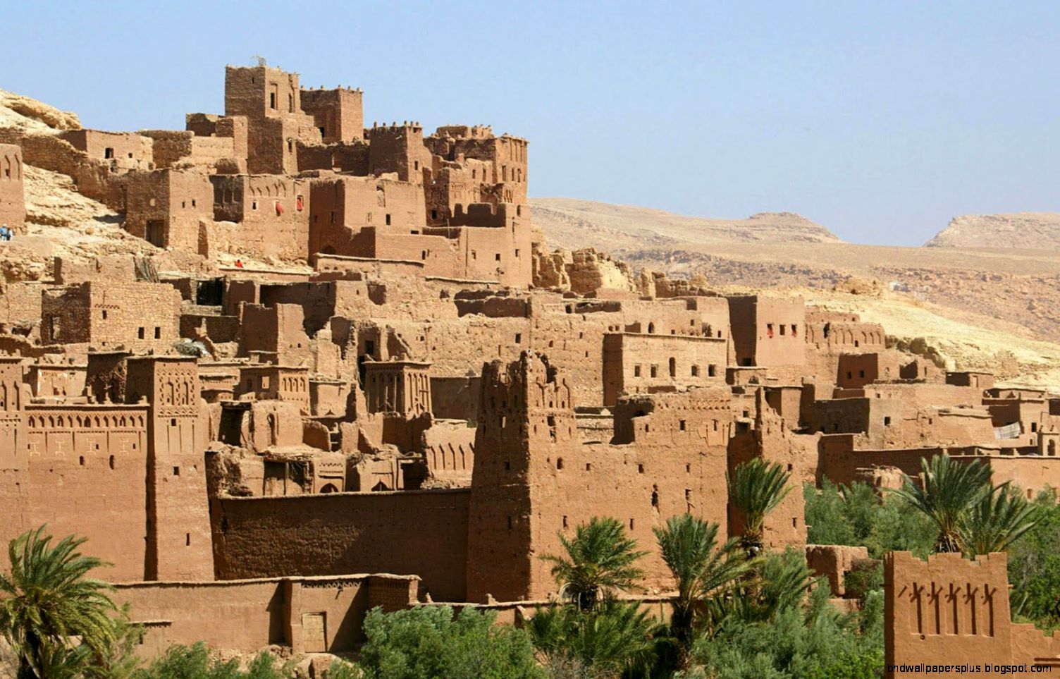 Tourism invest in Morocco   TravelAndLook