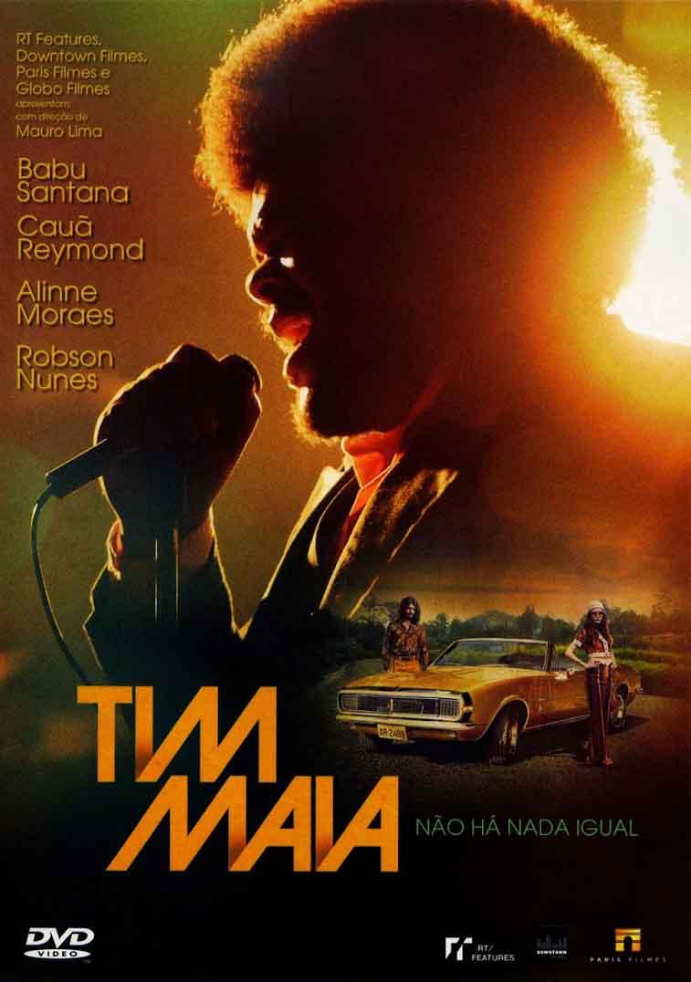 Tim Maia Torrent - WEB-DL 1080p Nacional (2014)