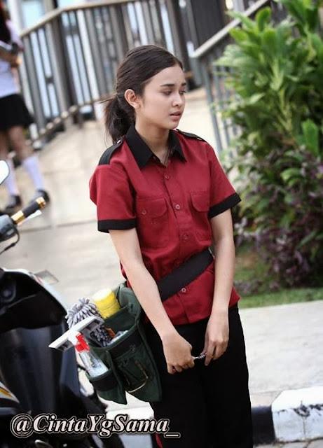 Foto Pemain Pemeran Cinta Yang Sama (sinetron) SCTV 2013
