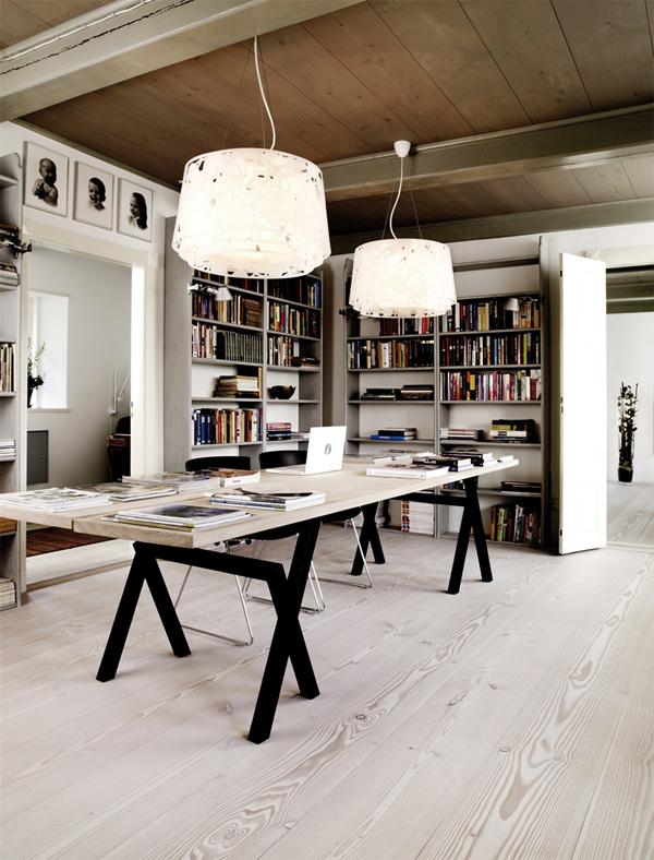 Life As A Moodboard Scandinavian Style Dinesen Wood Floor