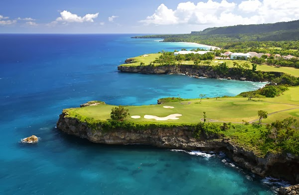 Golf Playa Grande