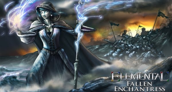 Free Download Elemental Fallen Enchantress PC Game