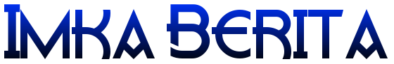 IMKA Berita - Teknologi | Game | Zodiak | Internet | Sharing | Network | Unik | Berita | Komputer | Blogging | Daftar Harga | Review | Aplikasi | Kata Mutiara | Blogger | Software | Tutorial | Seo | Health | Headline | News