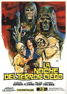cine fantástico y de terror