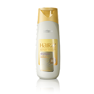Champu Oriflame Hairx Therapy