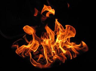 Imagenes de fuego para imprimir