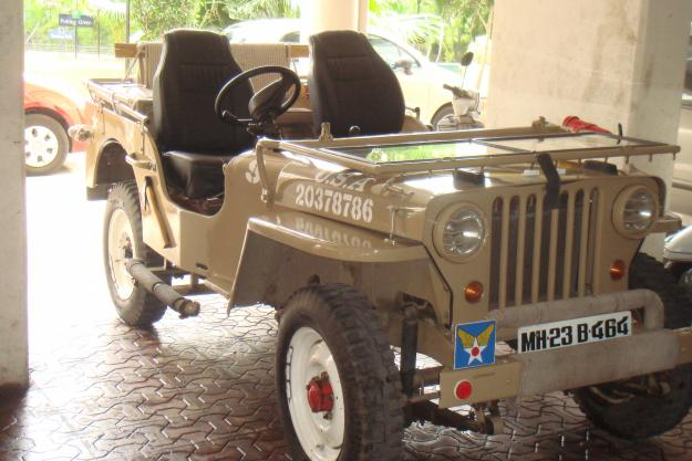 Willy Jeep India Buy Willy Jeep