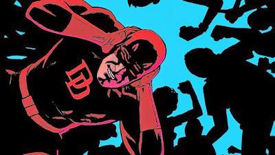 Luke Cage, Jessica Jones and Iron Fist