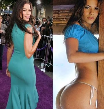 9 ARTIS HOLLYWOOD BONTOT SEKSI