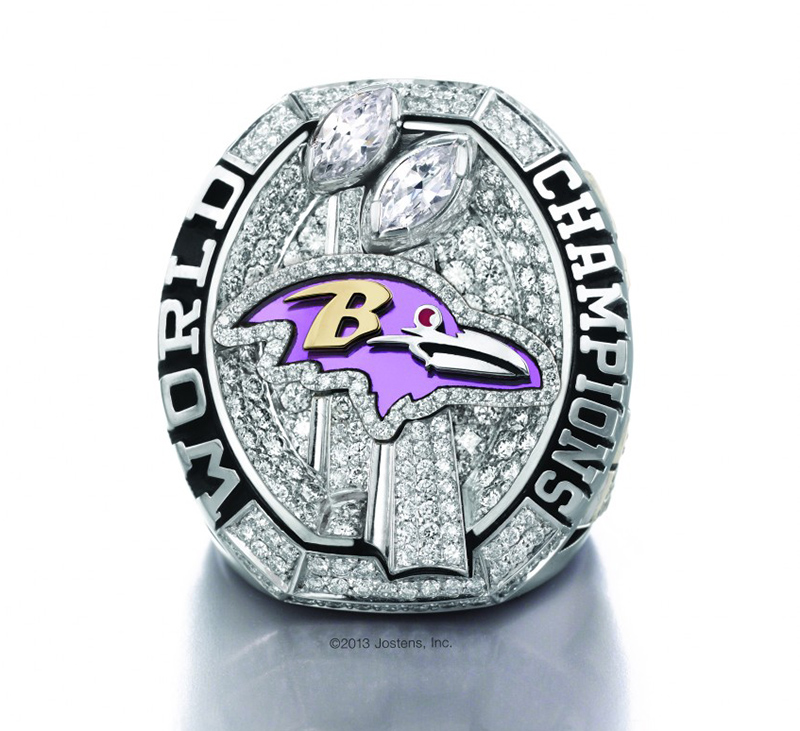 Custom Championship Rings Uk