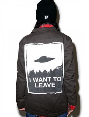 UFO jacket