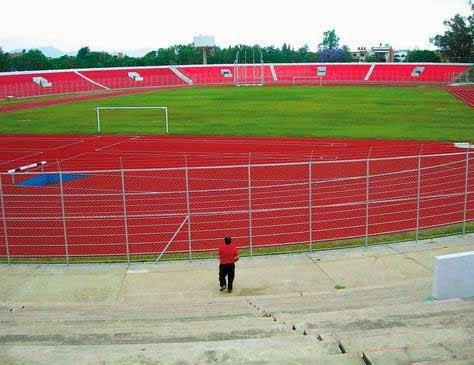 El fútbol de la Liga vuelve al remozado IV Centenario