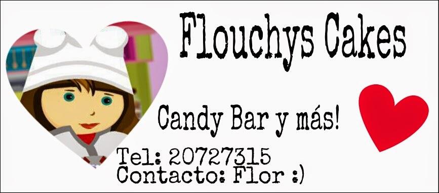 Flouchys Cakes