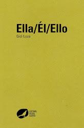 Ella/Él/Ello de Gidi Loza