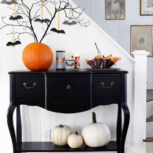 halloween home design for halloween day   home design, home decor