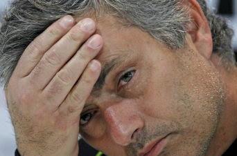 Mourinho: «Tenemos que mejorar en todo»