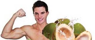 manfaat air kelapa muda untuk tubuh