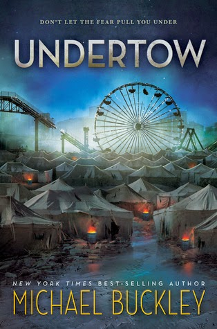 mini reviews — undertow, between the notes, a sense of the infinite , the improbable theory of Ana  & Zak, Encore to an empty room