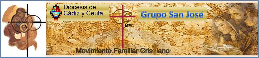 GRUPO SAN JOSÉ del M.F.C