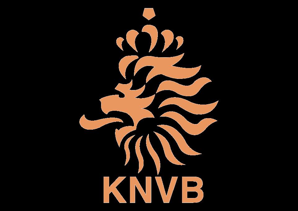 Download Logo KNVB (Koninklijke Nederlandse Voetbalbond) Vector