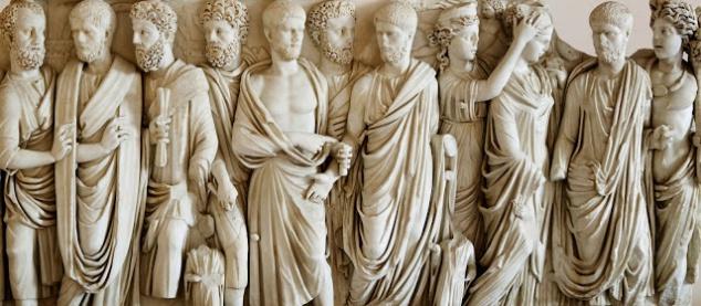 Antigua Roma y novacion