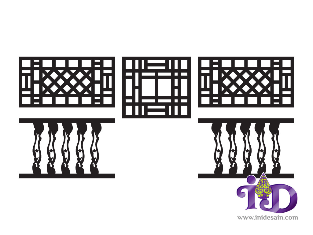 decorative frames vector bc