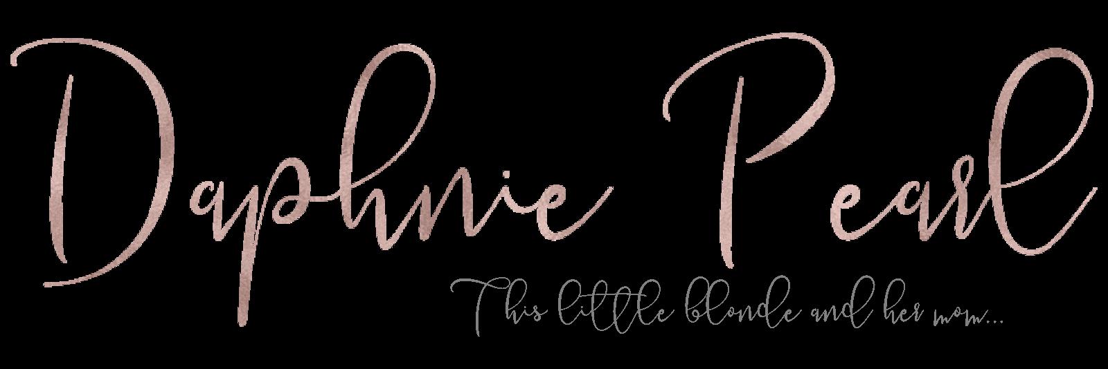 Daphnie Pearl