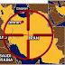 Irán está a un mes de producir uranio, asegura EE.UU.