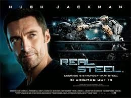 game real steel