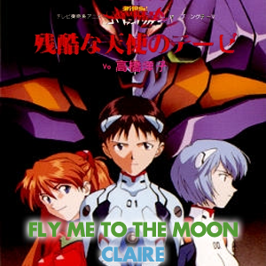 listen to cruel angels thesis A cruel angel's thesis (from neon genesis evangelion) by 1 a cruel angel's thesis (from neon genesis listen to all your favourite artists on any.