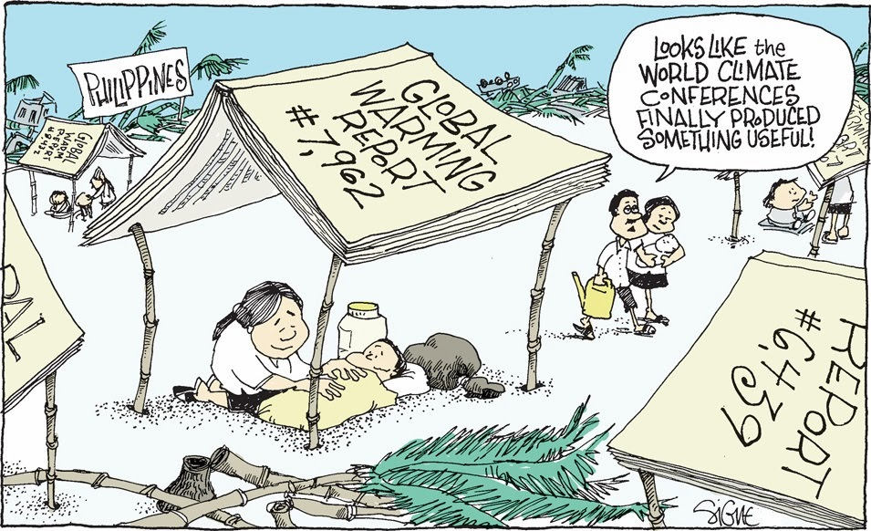 Signe Wilkinson: Useful in the Philippines.