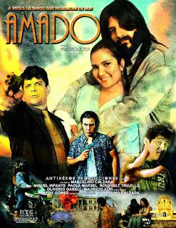 Ver online: Amado (2011)