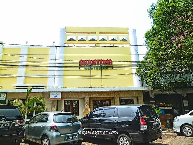 Restaurante Shantung en Yakarta