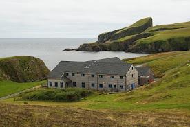 Bird Observatories - UK & Ireland
