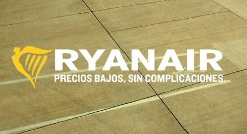 Ryanair: vuelos de bajo costo con nueva imagen