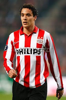 Otman Bakkal - PSV Eindhoven (1)
