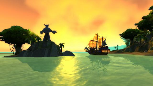 World of Warcraft: Тормозные Колонки: Особенности Национальной Миграции (часть 2)