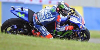 Hasil MotoGP Perancis 2015 dan Klasemen Sementara