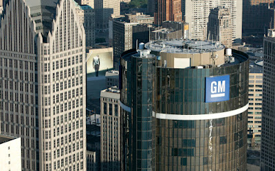 GM Plans to Expand Car Connectivity and Autonomous Driving