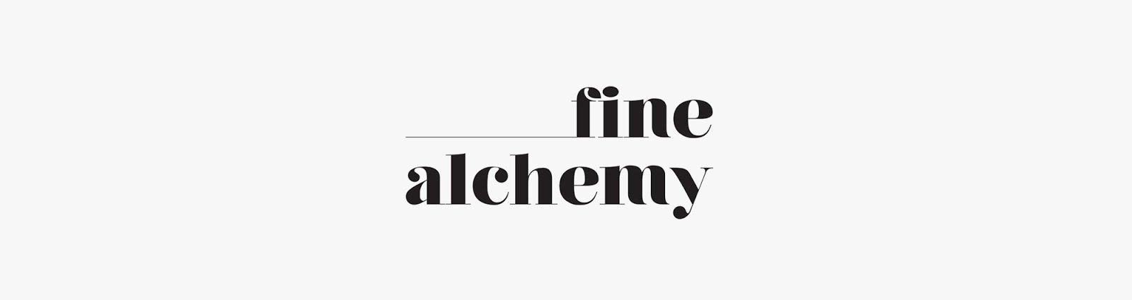 Fine Alchemy