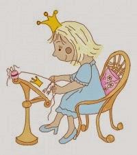 Принцесса Хобби