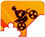 Game xe máy địa hình