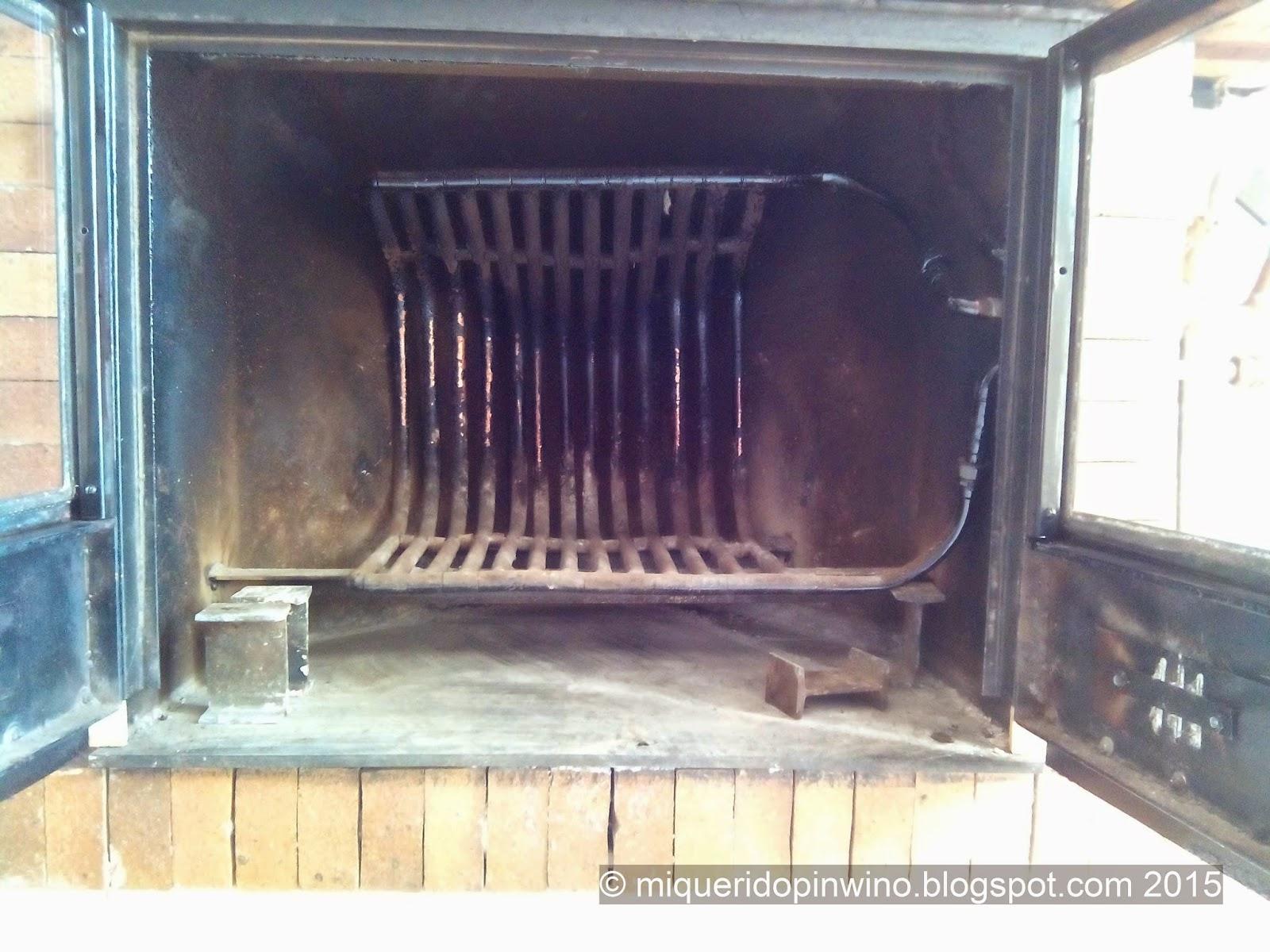 Tecnolog a para un progreso sostenible c mo aprovechar una chimenea abierta para calefacci n - Calefaccion con chimenea de lena ...