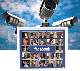 Facebook Memonitoring Semua Chat Anda Untuk Mencegah Kriminalitas